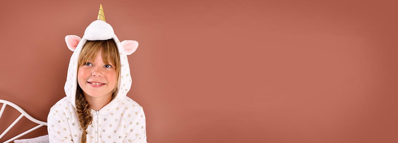 ODécouvrez nos pyjamas pour filles
