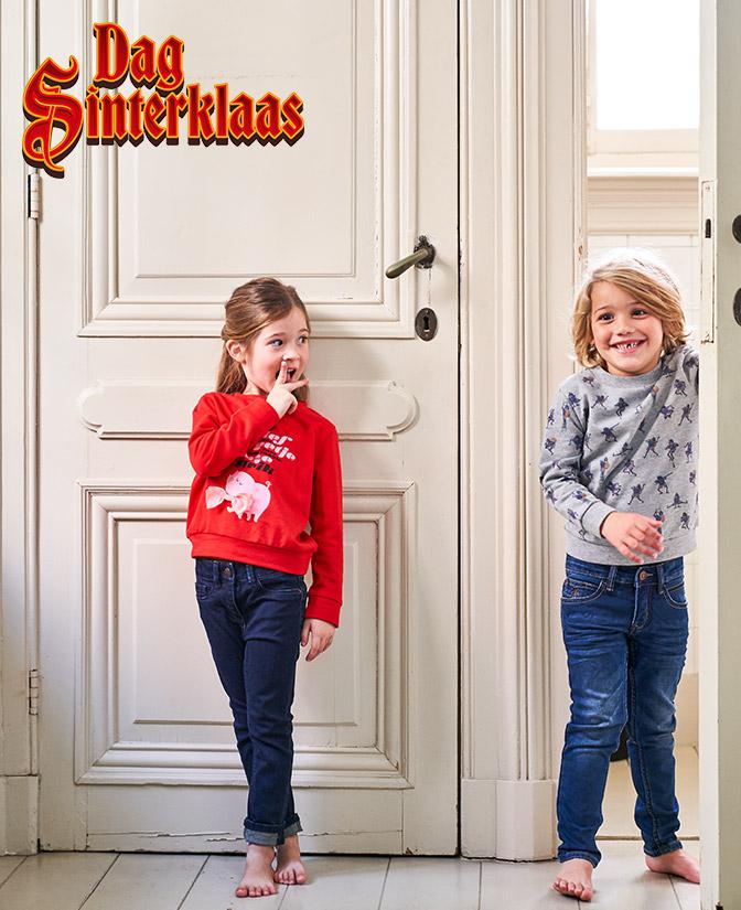 Ontdek de nieuwe Dag Sinterklaas- collectie bij JBC!