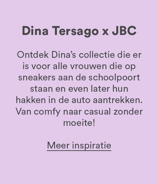 Dina Tersago