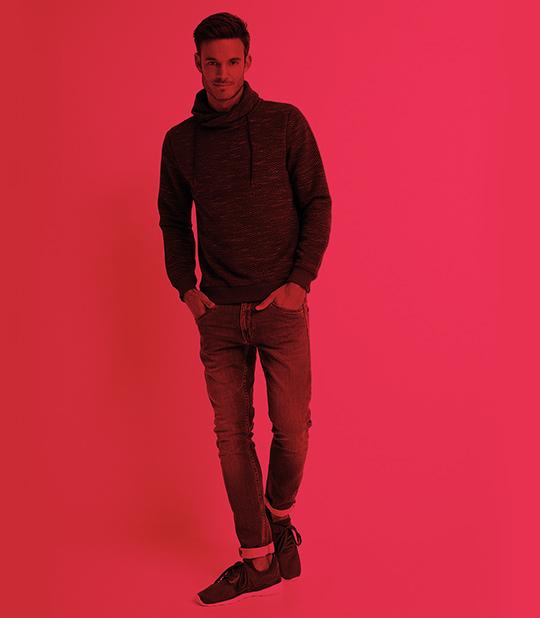 Vêtements et accessoires pour hommes   JBC Belgique 683d0b09263