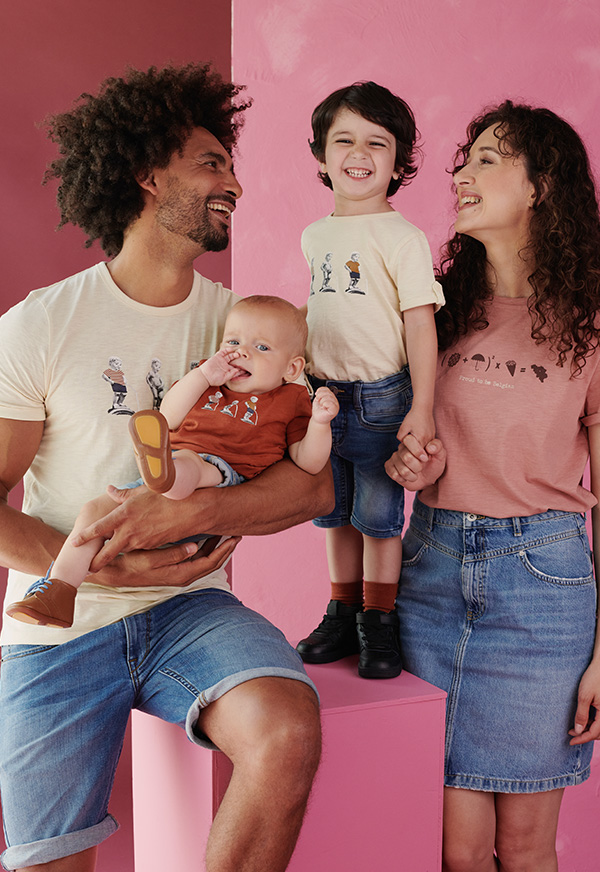 Family stories collectie