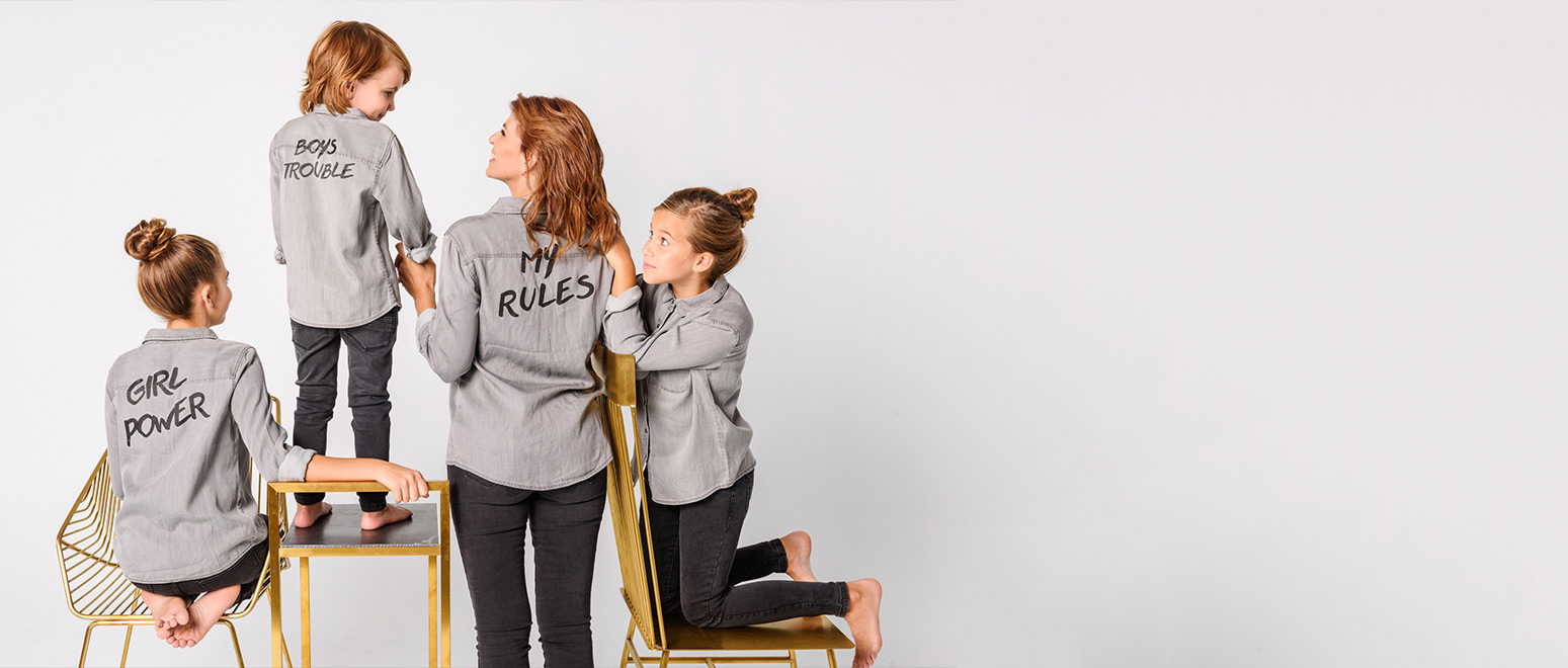 Ontdek de nieuwe collectie van Katja Retsin