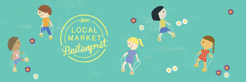 Local Market x JBC
