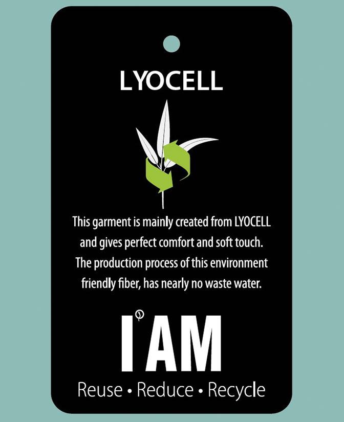 Nieuwe eco-collectie uit lyocell voor de hele familie