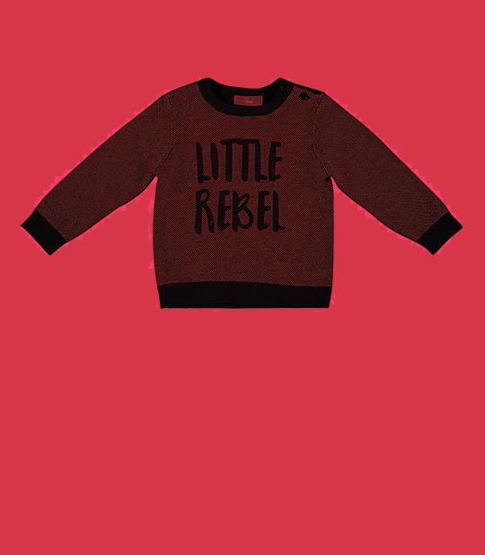 babyjongens truien