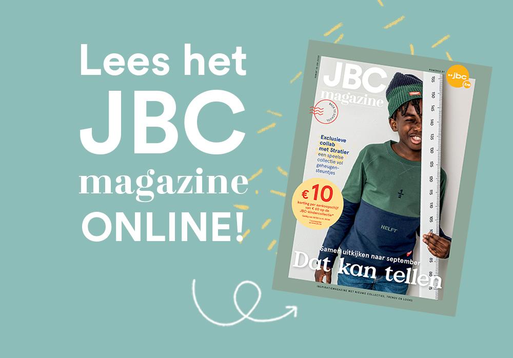 JBC magazine