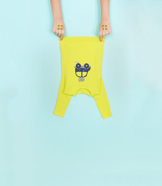Nieuwe T-shirts voor babyjongens.