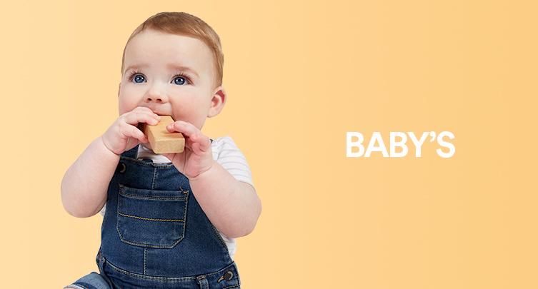 baby sales