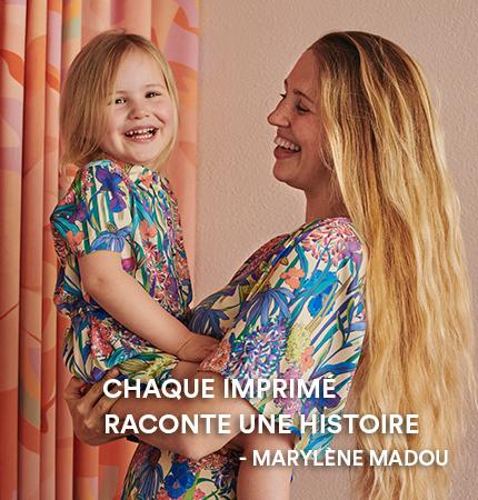 Marylène Madou