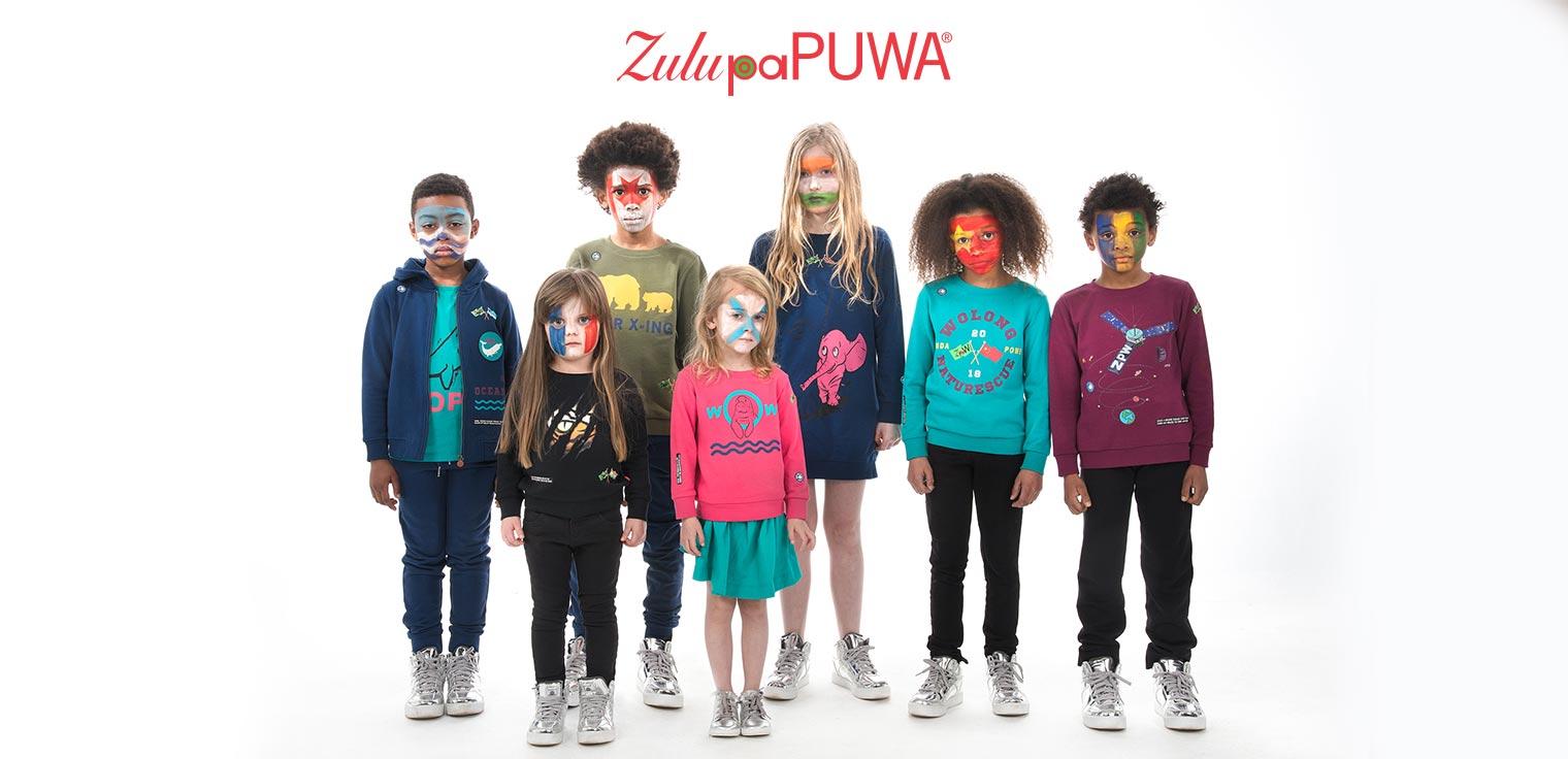 """""""Good News"""" Collection van Zulu"""