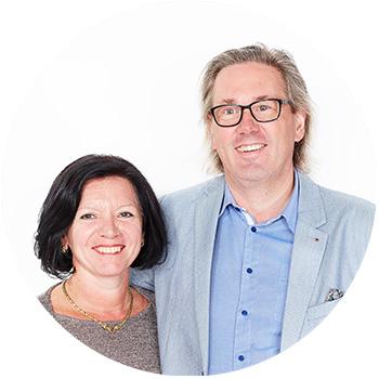8bda1c5e70e Marita & Marc, shop managers van JBC Sint-Joris-Winge