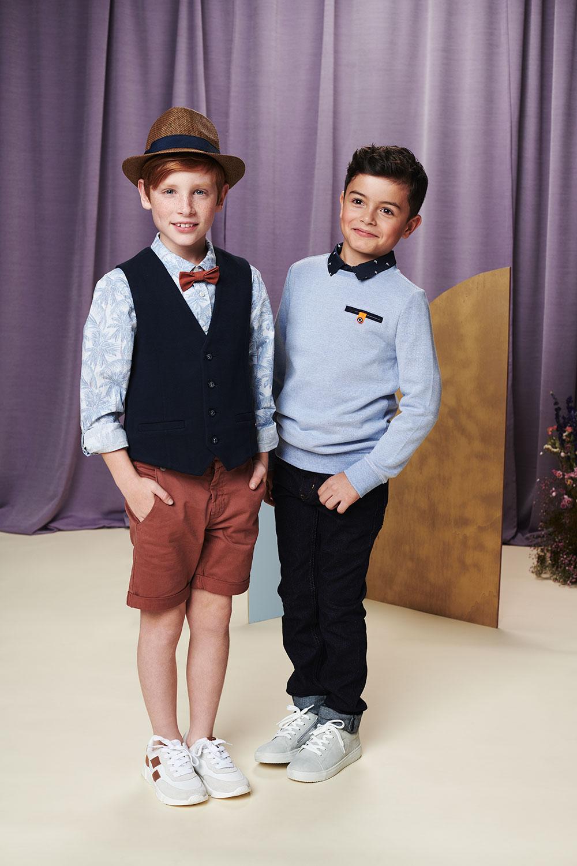 vêtements de communion garçons 7