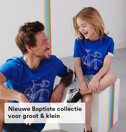 Baptiste collectie