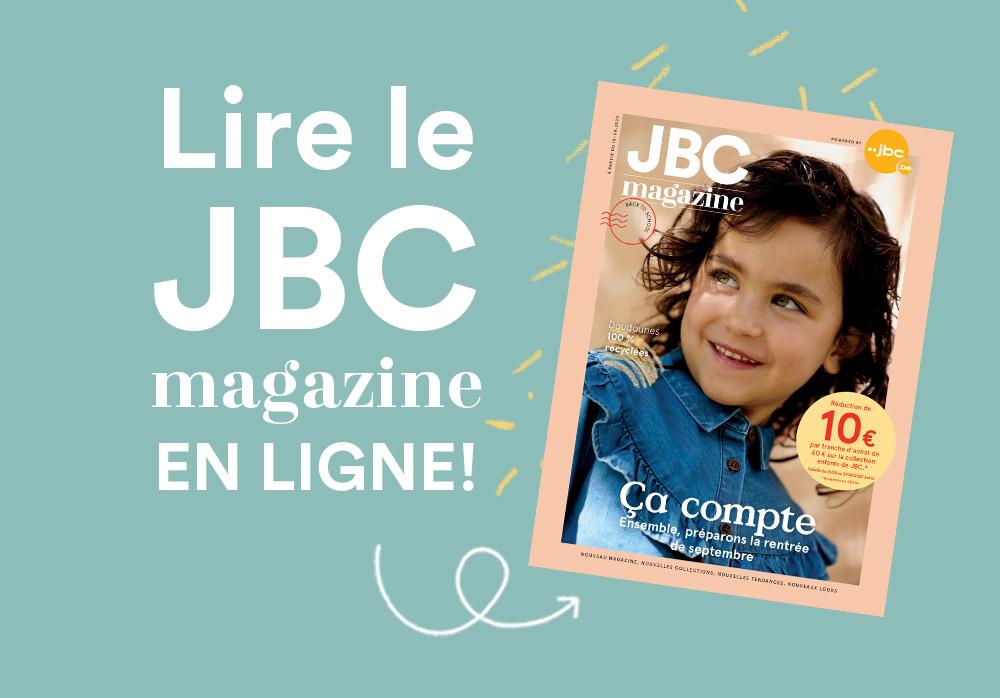 Magazine JBC