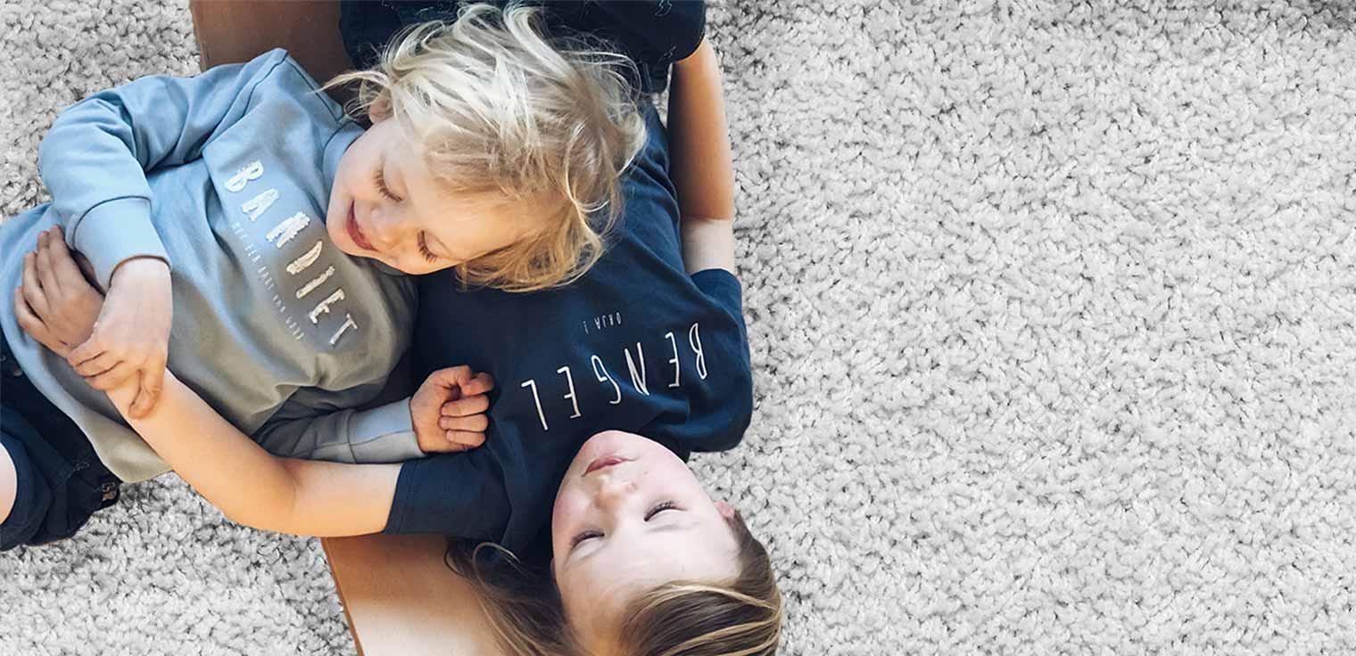 Family Stories geeft koosnaampjes aan het hele gezin. Welke passen het best bij jullie? Take your pick!