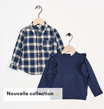 Nouveau collection