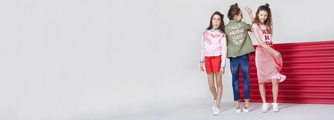 musthaves voor mini-fashionista's