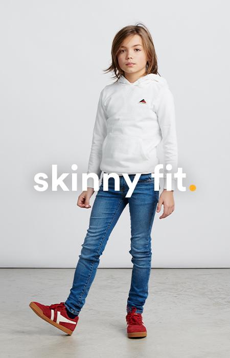 skinny jeans jongens