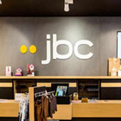 JBC Storelocator