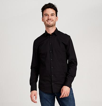 2 hemden voor 39,95