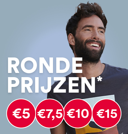 Ronde prijzen
