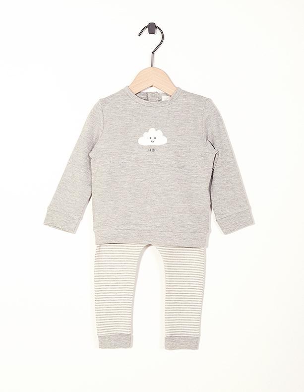 Nieuwe collectie voor babys