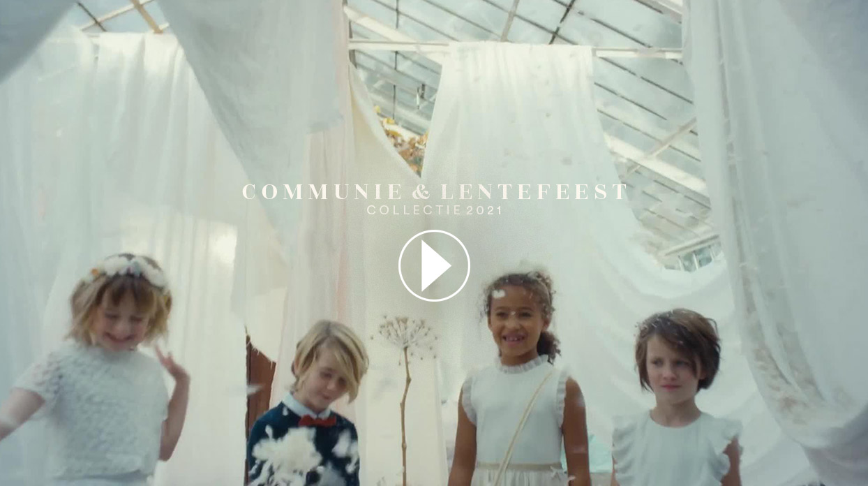 Communie 2021 JBC