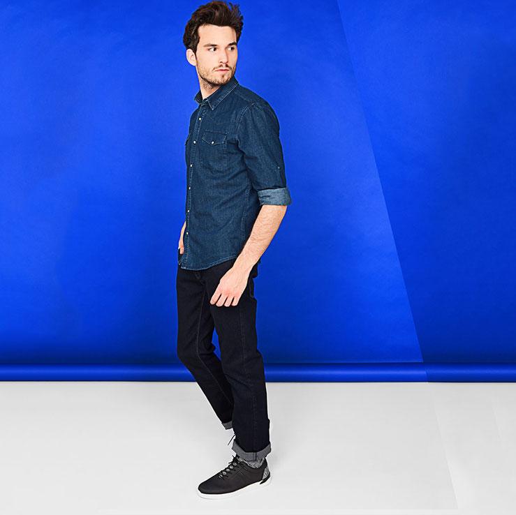 Guide de jeans pour hommes