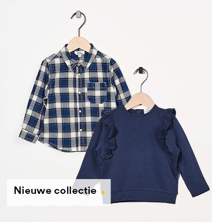 Nieuw collectie