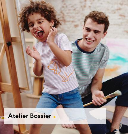 Atelier Bossier