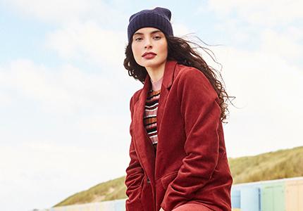Vier modetrends voor de herfst