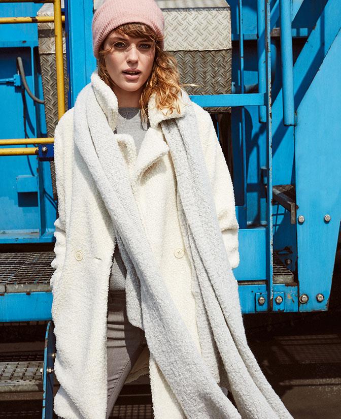 Winterjassen voor dames