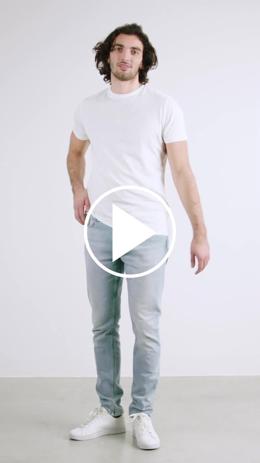 Denim days video