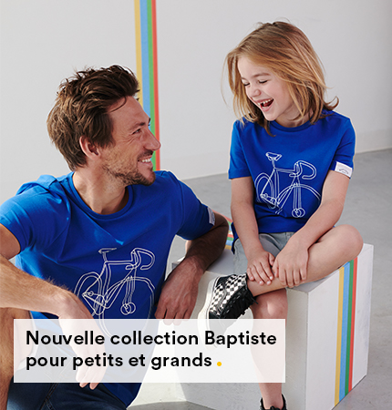 Baptiste collection