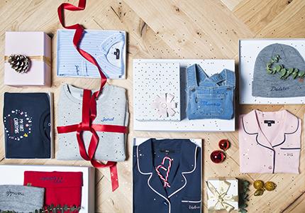 Personaliseer jouw cadeaus