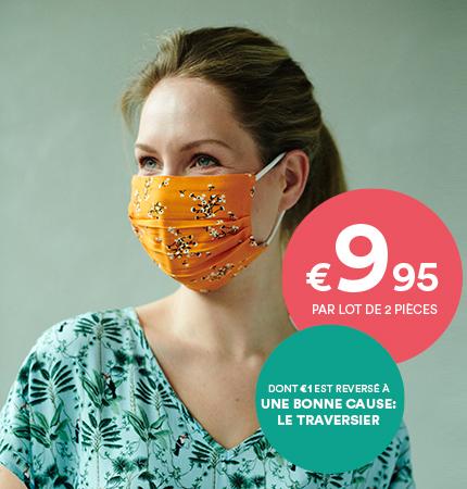 masques buccaux