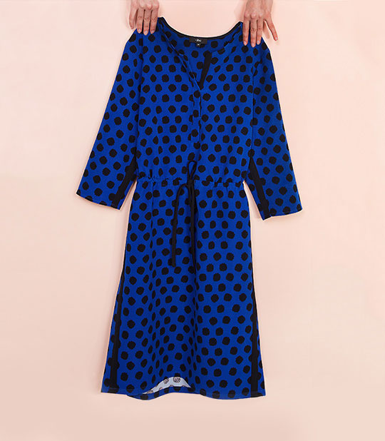 Nouvelles robes pour femmes.