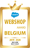 webshop award