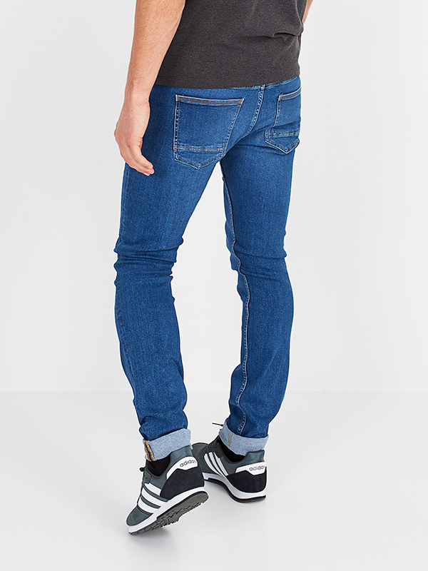 i am slim fit jeans
