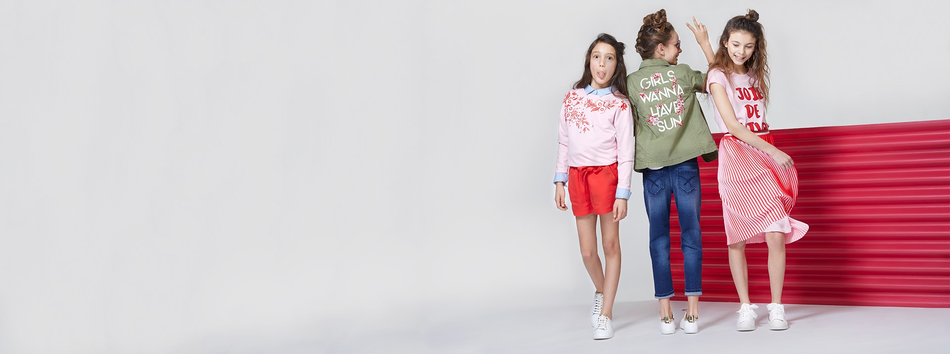6 must-haves voor mini-fashionista's.
