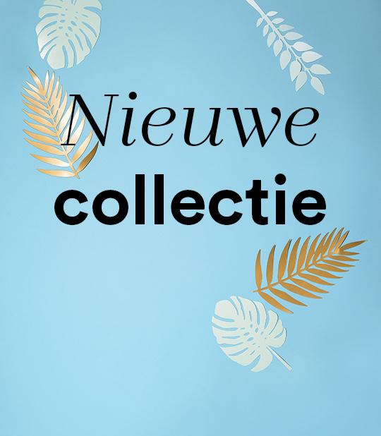 nieuwe collectie jongens