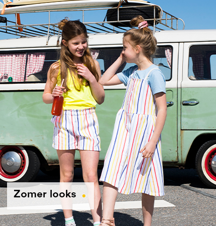 Zomer looks
