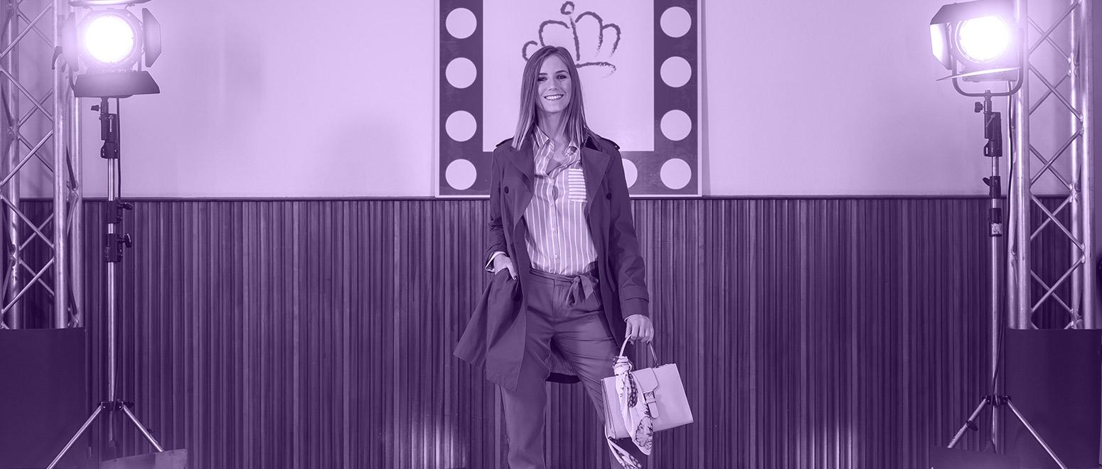 Jani Kazaltzis keert terug met nieuwe fashionista's die shoppen tot ze droppen.
