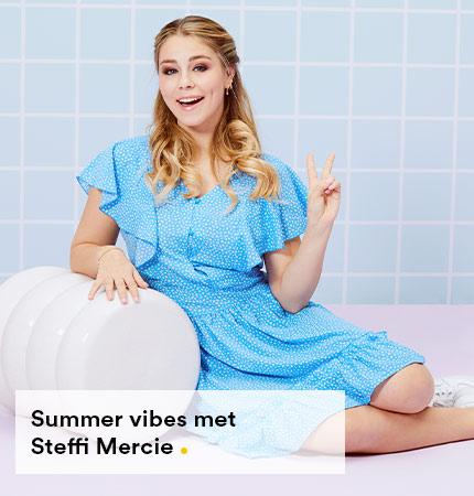 Steffi mercie
