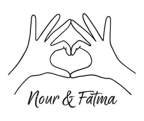 Nour & Fatma x JBC