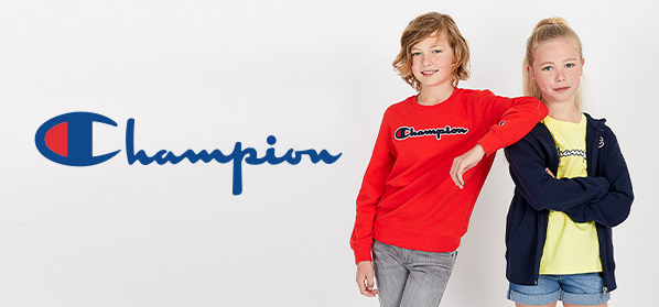 Champion collectie