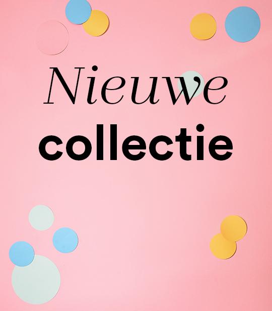 meisjes nieuwe collectie