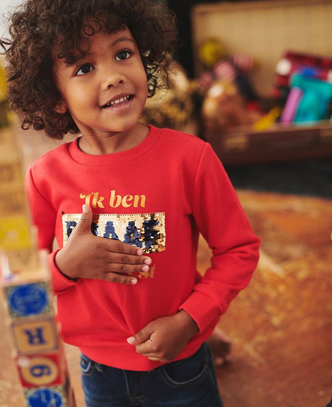 Exclusieve Dag Sinterklaas collectie bij JBC