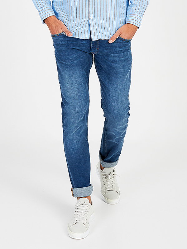 rick jeans