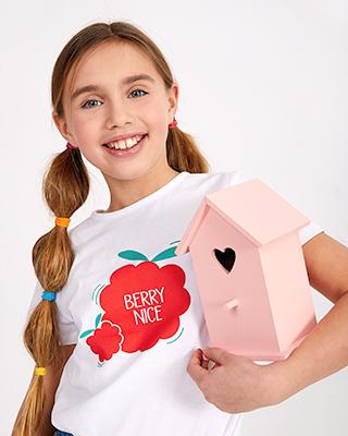 t-shirtsvoor meisjes
